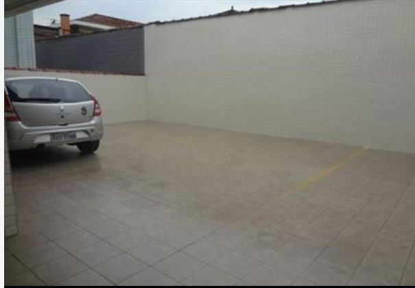 Casa 2 Dorm, Catiapoa, São Vicente (SO0220) - Foto 2