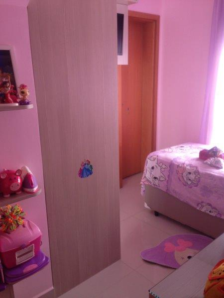 Apto 3 Dorm, Gonzaga, Santos (AP3870) - Foto 12