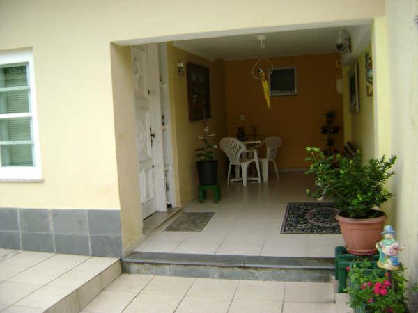 Casa 3 Dorm, Canto do Forte, Praia Grande (CA0101) - Foto 2