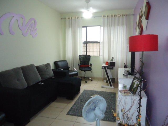 Apto 2 Dorm, Marapé, Santos (AP2678)