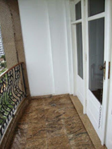 Cobertura 3 Dorm, Ponta da Praia, Santos (CO0116) - Foto 10