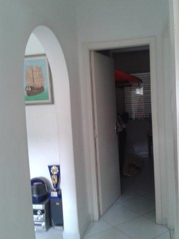 Apto 2 Dorm, Gonzaga, Santos (AP2916) - Foto 5