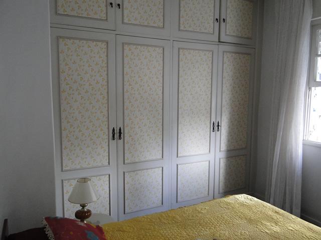 Mello Santos Imóveis - Apto 3 Dorm, Gonzaga - Foto 8