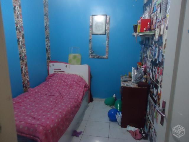 Mello Santos Imóveis - Apto 1 Dorm, Parque Bitaru - Foto 5