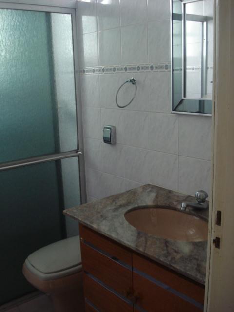 Apto 1 Dorm, Pompéia, Santos (AP2117) - Foto 3