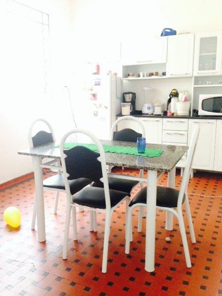 Mello Santos Imóveis - Casa 3 Dorm, Campo Grande - Foto 16