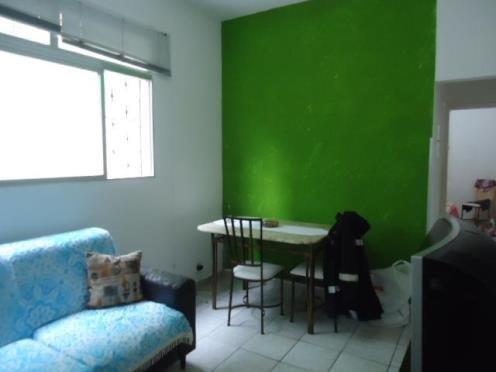Apto 2 Dorm, Encruzilhada, Santos (AP2674) - Foto 3
