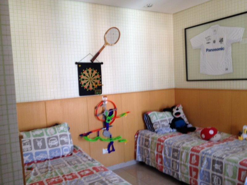 Apto 3 Dorm, Pompéia, Santos (AP3788) - Foto 11