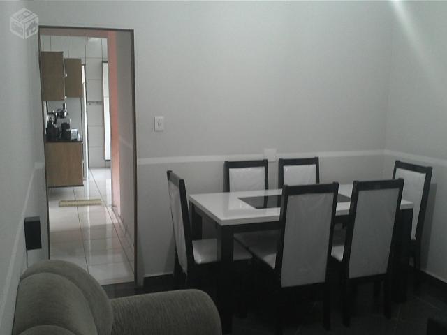 Casa 1 Dorm, Vila Jockei Clube, São Vicente (SO0120) - Foto 8