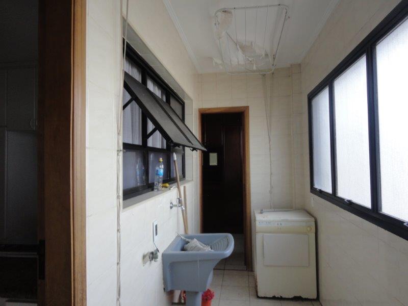 Apto 3 Dorm, Pompéia, Santos (AP3617) - Foto 17