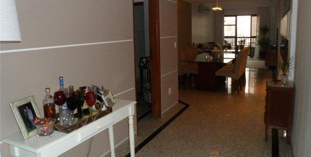 Mello Santos Imóveis - Apto 3 Dorm, Embaré, Santos - Foto 18