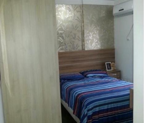 Apto 2 Dorm, Campo Grande, Santos (AP3004) - Foto 4