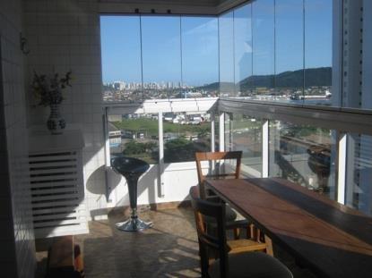 Apto 3 Dorm, Ponta da Praia, Santos (AP2954) - Foto 8