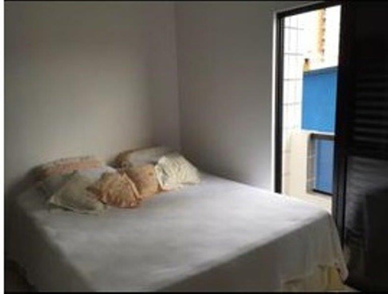Apto 1 Dorm, Ponta da Praia, Santos (AP3894) - Foto 3