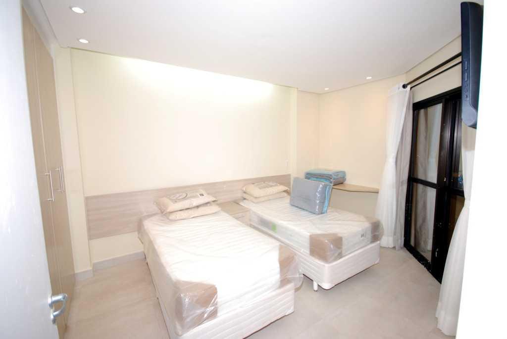 Flat 1 Dorm, Boqueirão, Santos (FL0007) - Foto 6