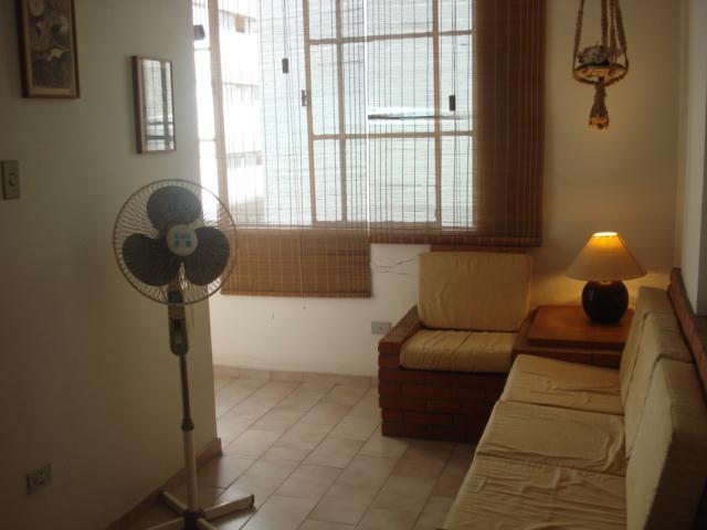 Apto 1 Dorm, Pompéia, Santos (AP2117)