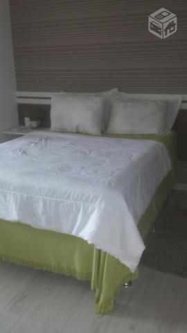 Apto 2 Dorm, José Menino, Santos (AP3302) - Foto 7