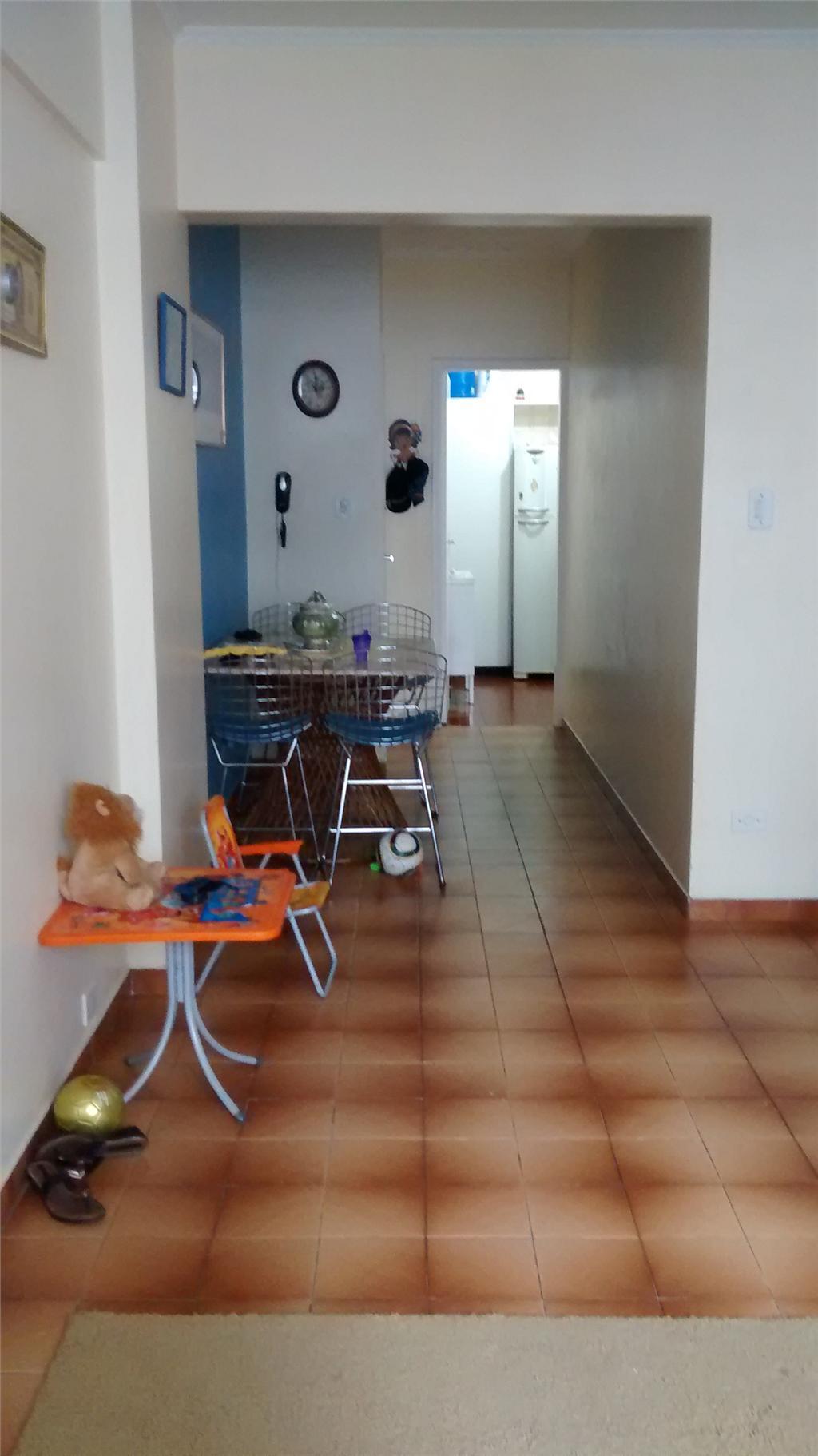 Apto 2 Dorm, Ponta da Praia, Santos (AP3395) - Foto 2