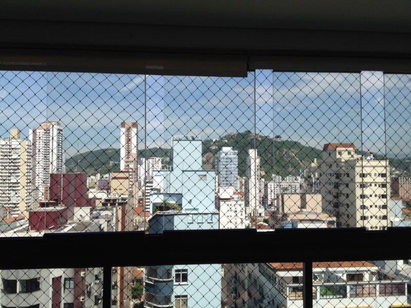 Apto 3 Dorm, Pompéia, Santos (AP3788) - Foto 3