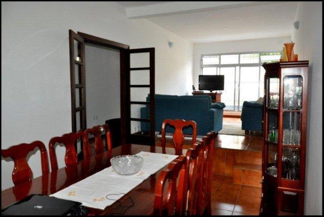 Casa 3 Dorm, Gonzaga, Santos (SO0171) - Foto 4