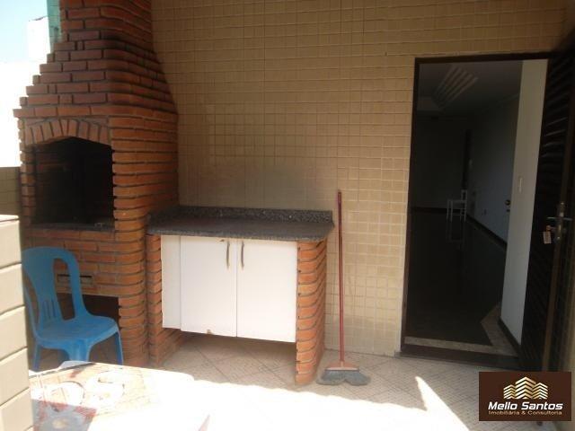 Cobertura 2 Dorm, Gonzaguinha, São Vicente (CO0109) - Foto 16
