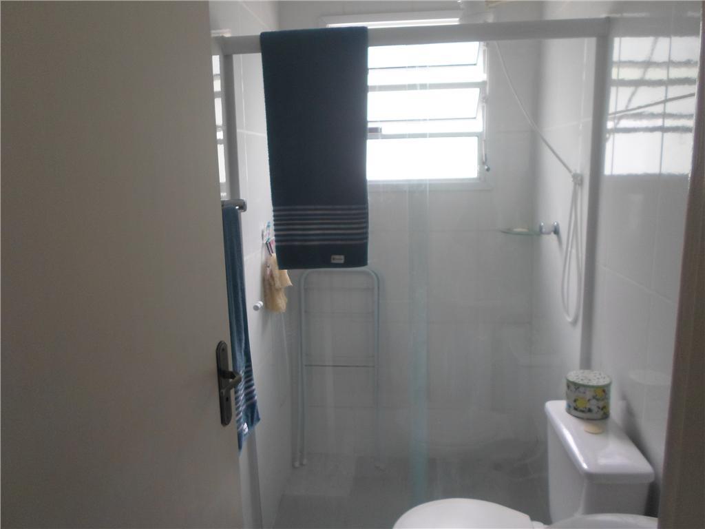 Mello Santos Imóveis - Casa 2 Dorm, Vila Voturua - Foto 3