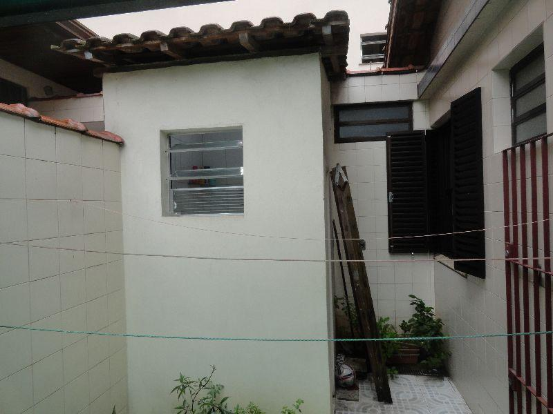 Casa 1 Dorm, Itararé, São Vicente (CA0227) - Foto 13