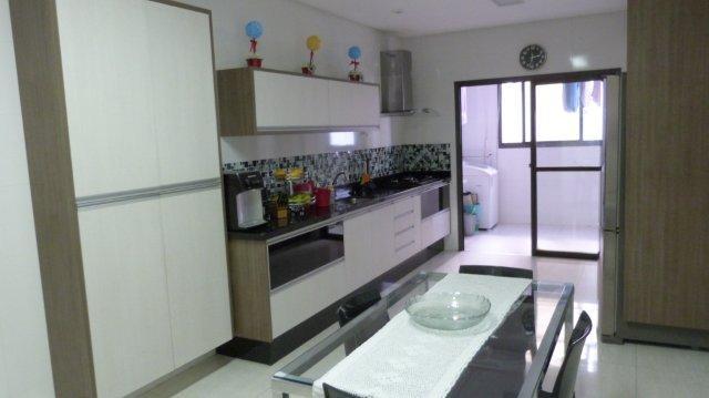 Apto 3 Dorm, Embaré, Santos (AP2886) - Foto 6