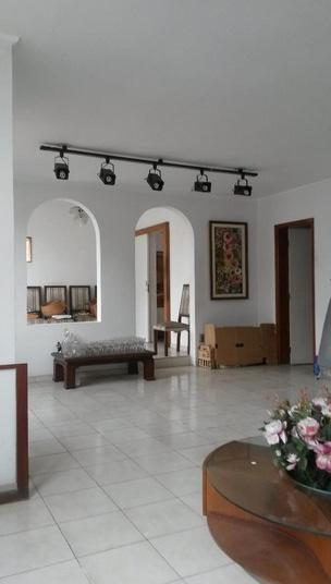 Apto 3 Dorm, José Menino, Santos (AP3220)