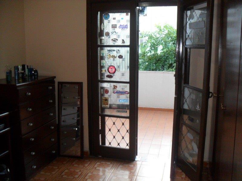 Casa 3 Dorm, Embaré, Santos (CA0236) - Foto 13