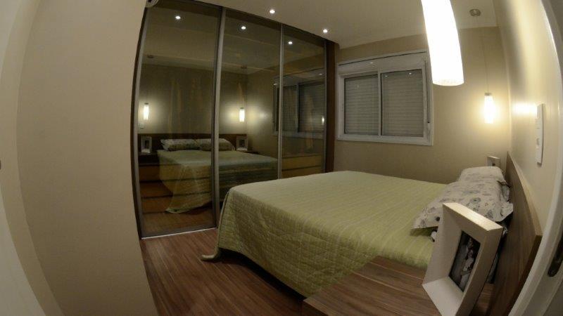 Apto 3 Dorm, Vila Belmiro, Santos (AP3664) - Foto 6