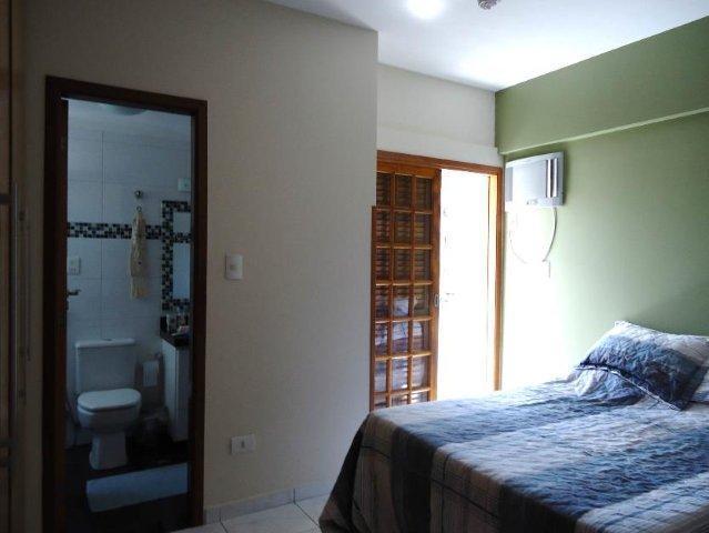 Apto 2 Dorm, Campo Grande, Santos (AP2515) - Foto 5