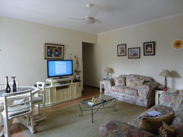 Apto 2 Dorm, Gonzaga, Santos (AP2134)
