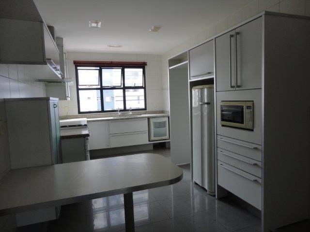 Apto 4 Dorm, Gonzaga, Santos (AP3264) - Foto 5
