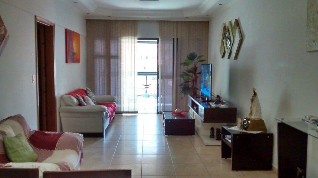 Apto 3 Dorm, Pompéia, Santos (AP3640) - Foto 3