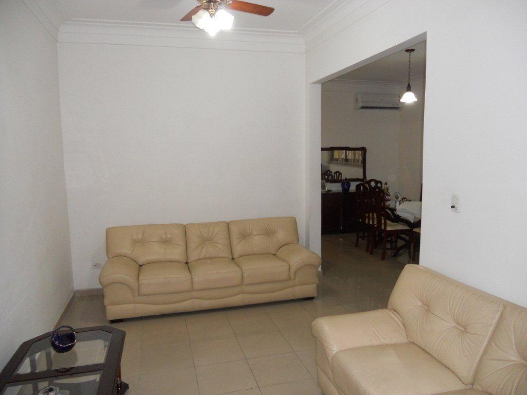 Casa 3 Dorm, Embaré, Santos (CA0249) - Foto 6