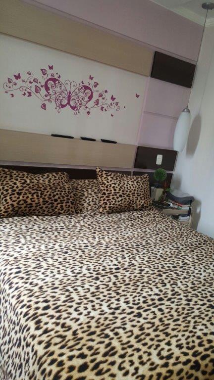 Apto 2 Dorm, Gonzaga, Santos (AP3952) - Foto 6