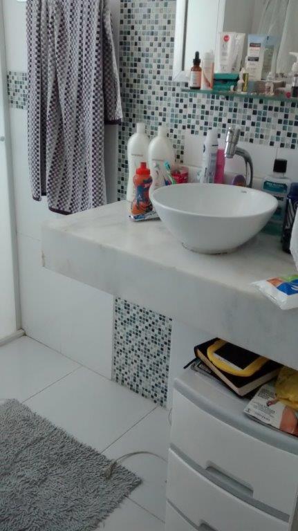Apto 3 Dorm, José Menino, Santos (AP3465) - Foto 8