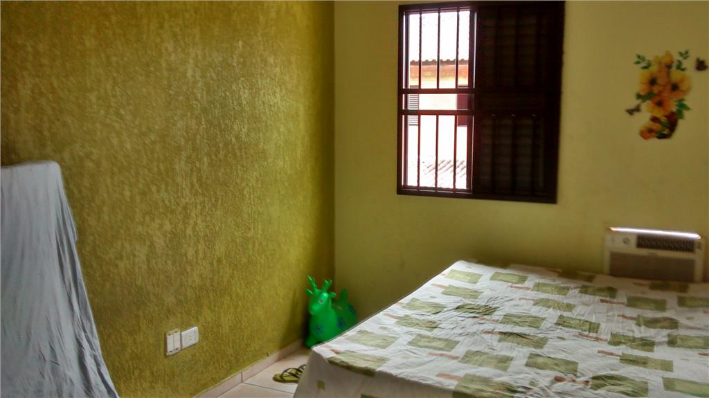 Casa 2 Dorm, Vila São Jorge, São Vicente (SO0214) - Foto 6