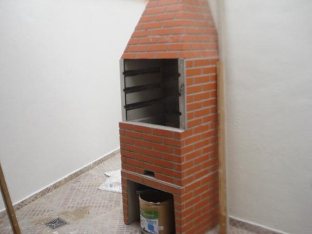 Casa 4 Dorm, Embaré, Santos (SO0164) - Foto 17