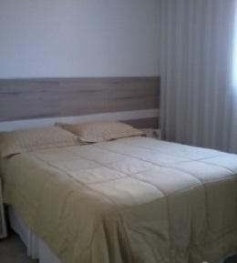Mello Santos Imóveis - Apto 3 Dorm, Ponta da Praia - Foto 5