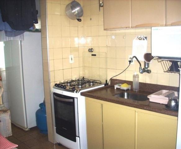 Apto 1 Dorm, Centro, São Vicente (AP3533) - Foto 10