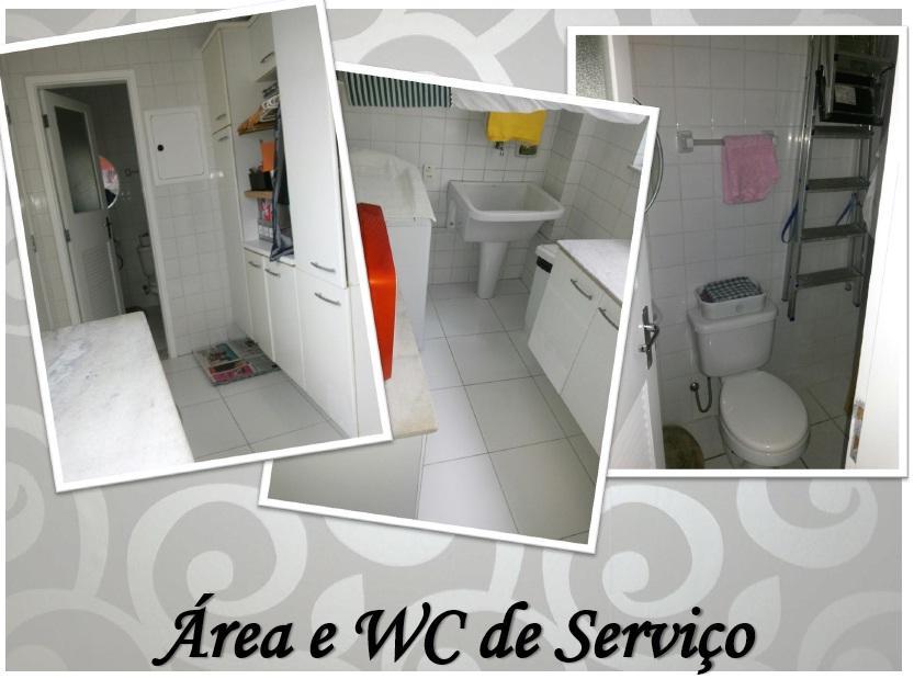 Apto 2 Dorm, Gonzaga, Santos (AP2778) - Foto 8