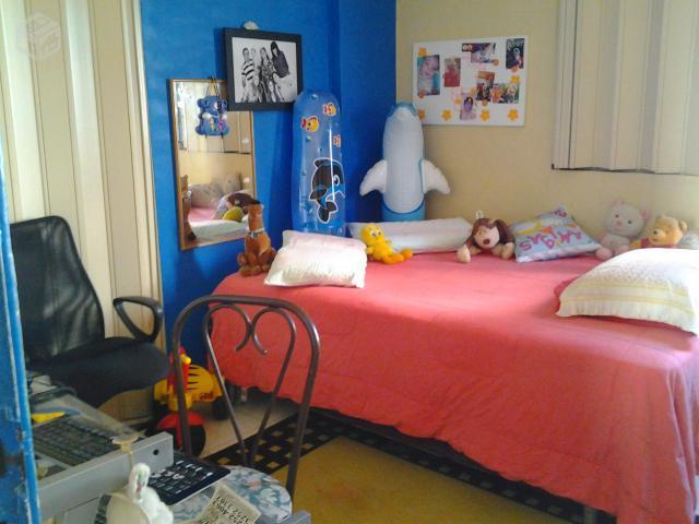 Apto 2 Dorm, Marapé, Santos (AP3058) - Foto 8