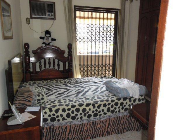 Casa 3 Dorm, Parque Bitaru, São Vicente (SO0181) - Foto 2