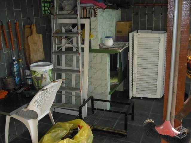Mello Santos Imóveis - Casa 3 Dorm, São Vicente - Foto 10