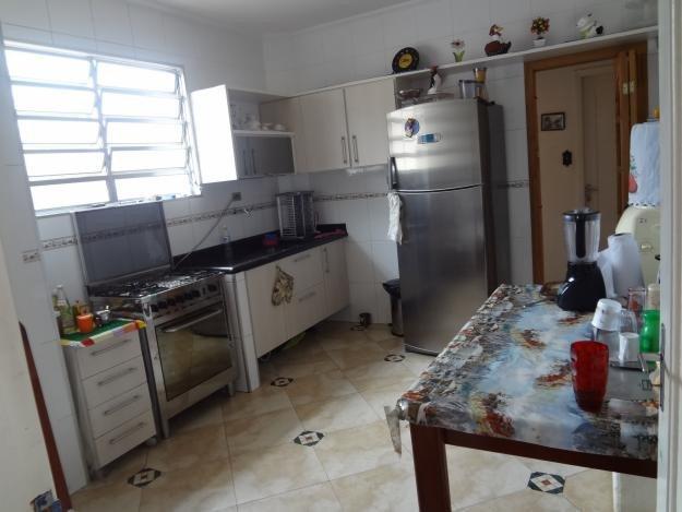 Apto 3 Dorm, Boqueirão, Santos (AP1639) - Foto 3