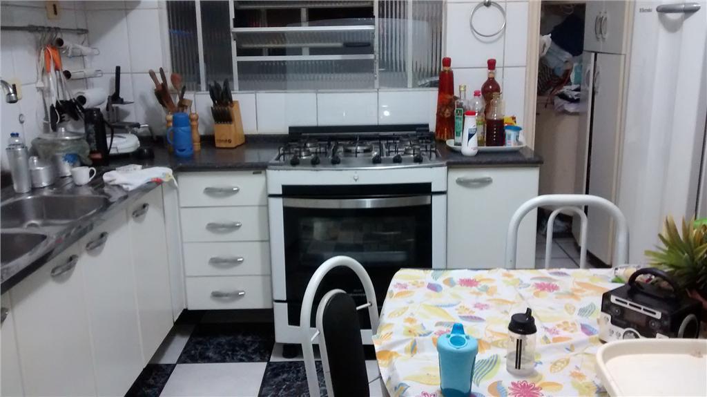 Apto 2 Dorm, Encruzilhada, Santos (AP2993) - Foto 13