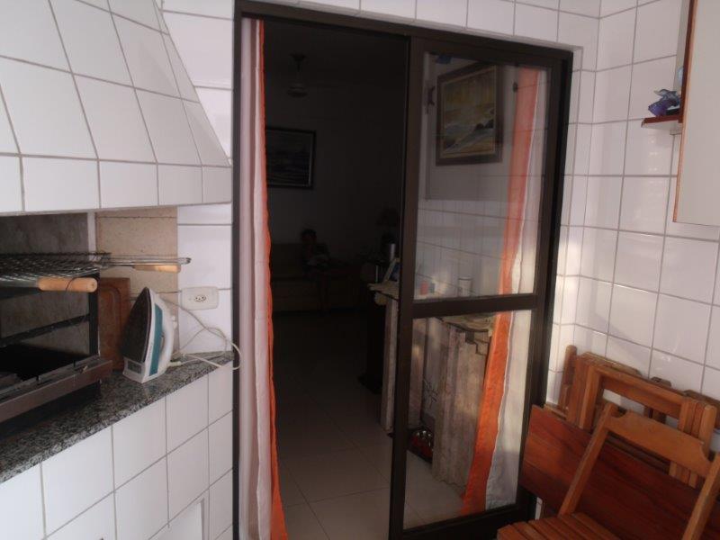 Apto 3 Dorm, Itararé, São Vicente (AP3921) - Foto 5