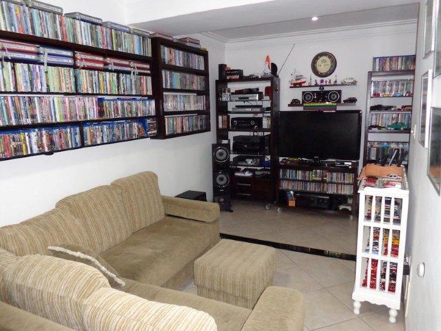 Mello Santos Imóveis - Casa 4 Dorm, Embaré, Santos - Foto 3